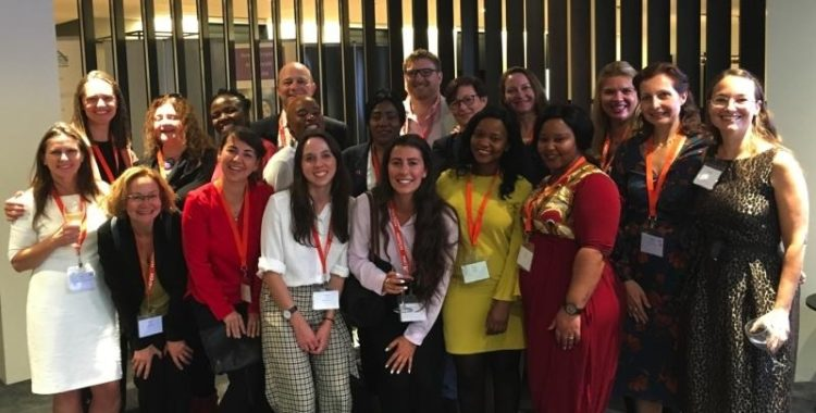 Carbon Accounting of the International Women in Resources Mentoring Programme