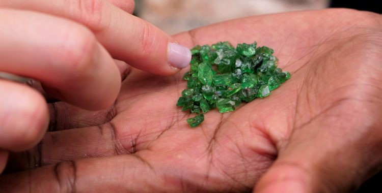 Defining responsible gemstone mining: are we listening to the artisanal miners enough?