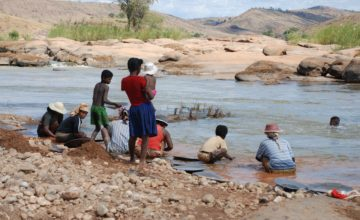 Child Labour in Mining: What Have We Learned?