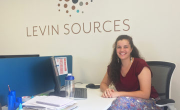 Interning at Levin Sources: My Experience
