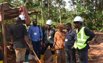 How to formalize logistics in the eastern DRC ASM gold supply chain