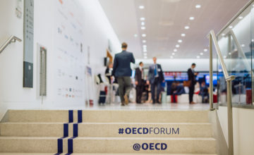 12 responsible supply chain learnings from the OECD forum