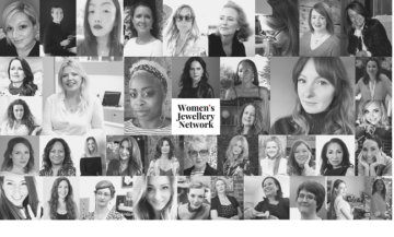 Women's Jewellery Network announces new ambassador squad