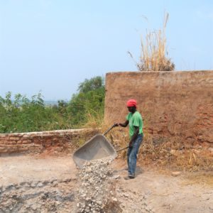 Baseline Assessment of Development Minerals in Uganda