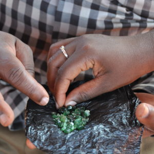 Development of a Kenyan Artisanal Mining Strategy